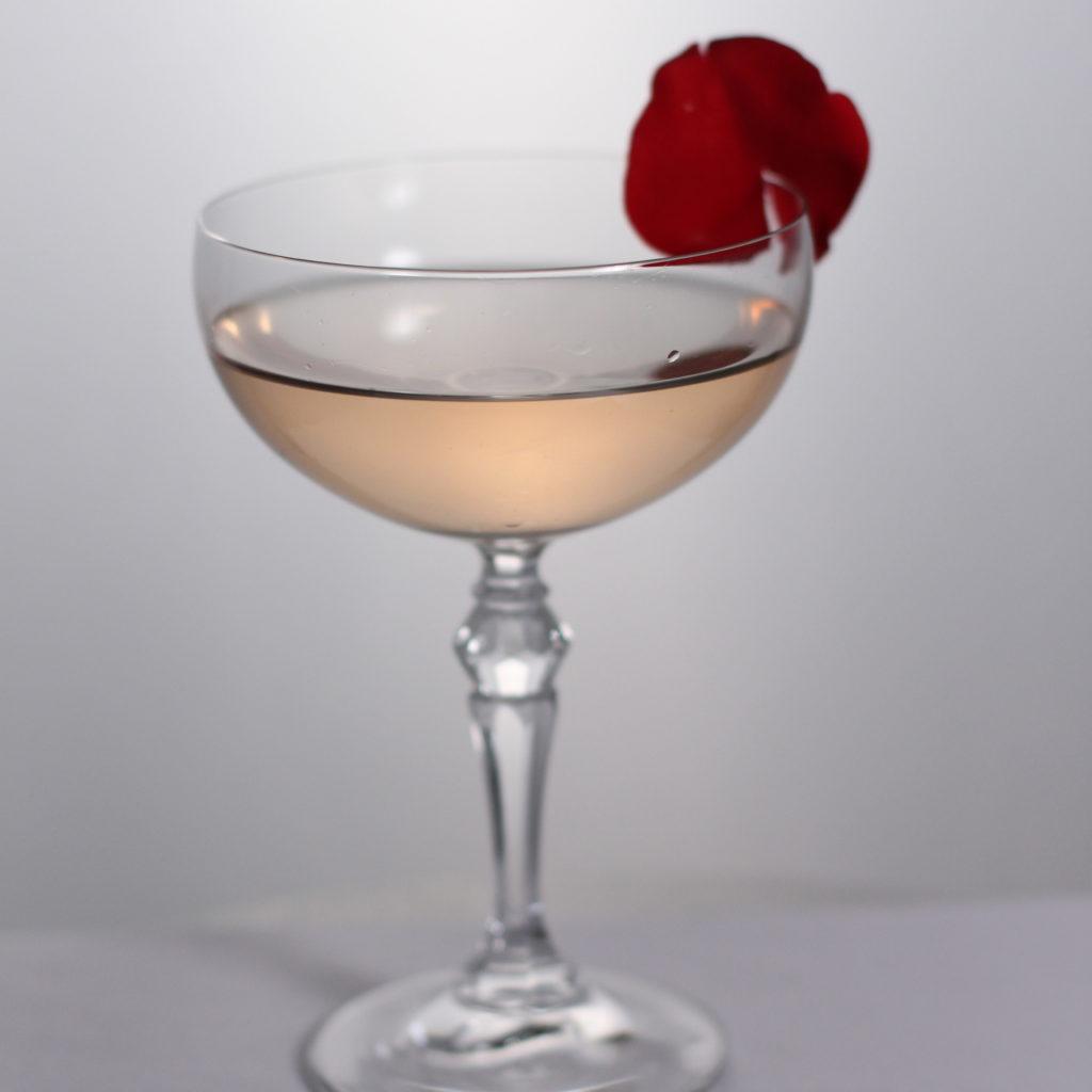 Cougar-tini Cocktail
