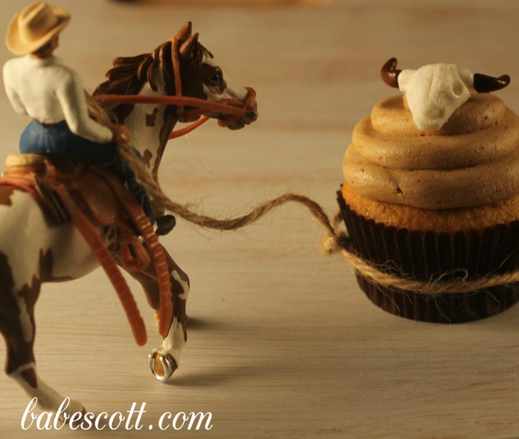 Hazelnut Cupcake 2
